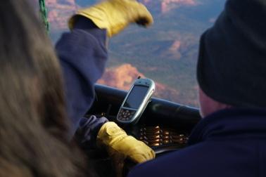 Captains GPS
