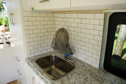 after without grout